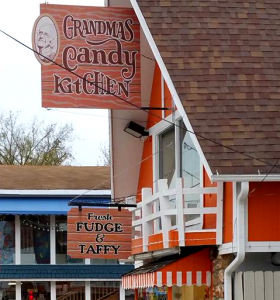 Grandma's Candy Kitchen