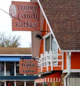 Grandma's Candy Kitchen