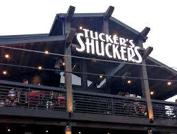 Tucker's Shuckers