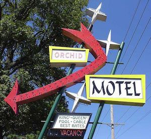 Orchid Motel