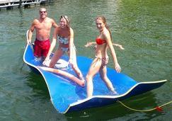 Boat Rental Rates for Super Fun Mats