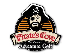 Mike Likes Pirate's Cove