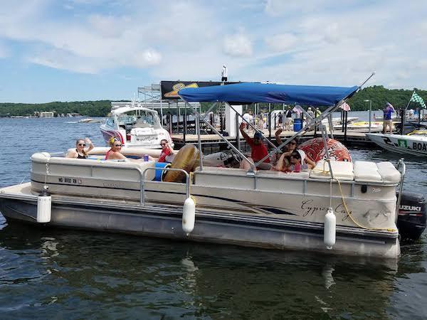 Boat Rental Rates