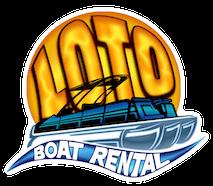 LOTO Boat Rental logo