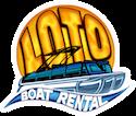 LOTO Boat Rental